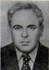 Габуния Леонид Каллистратович