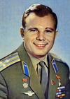 Гагарин Юрий Алексеевич