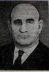 Гахов Федор Дмитриевич