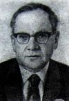 Гайсинович Абба Евсеевич