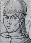 Герберт Орийякский (папа Сильвестр II)