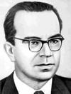 Глушков Виктор Михайлович