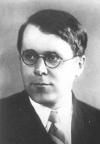 Голузин Геннадий Михайлович
