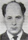 Гродзинскии Дмитрий Михайлович