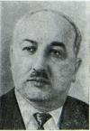 Гусейнов Ашраф Искендерович