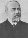 Густавсон Гавриил Гавриилович