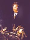 Иоганн Лукас Фон Хильдебрандт