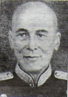 Хлопин Николай Григорьевич