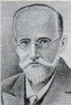 Холодковский Николай Александрович