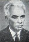 Хумал (Тудеберг)Арнольд Константинович