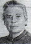 Хвостова Вера Вениаминовна