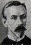Исаев Василий Исаевич
