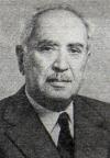 Канчавели Леван Алексеевич