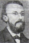 Кауфман Николай Николаевич