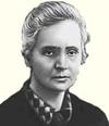 Марія Кюрі Склодовська