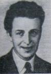 Клейн Оскар Бенджамин