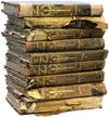 Страсть к книгам чуть не лишила жизни .