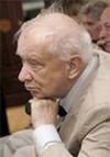 Кнорре Дмитрий Георгиевич
