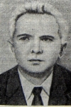 Кнорре Дмитрий Григорьевич