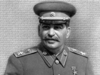 Йосиф Віссаріонович Сталін (Джугашвілі)