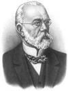 Роберт Кох.