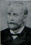 Колли Роберт Андреевич