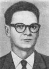 Колосов Михаил Николаевич