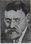 Корчак - Чепурковский Авксентий Васильевич