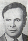 Костюк Платон Григорьевич