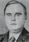Козлов Владимир Яковлевич