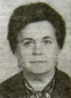 Кулаковская Тамара Никандровна