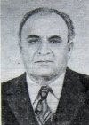 Кулиев Алекпер Мамед Оглы