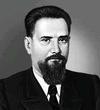 Ігор Васильович Курчатов.