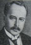 Лауэ Макс Феликс Теодор Фон