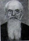 Лавров Борис Александрович