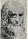 Леонадро Да Винчи