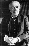 Томас Едісон і його пам'ять
