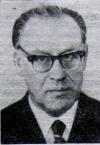 Ливанов Михаил Николаевич