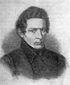 Микола Іванович Лобачевський .