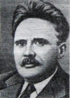 Лондон Ефим Семенович