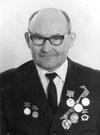 Николай Фёдорович Макаров.