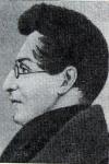 Максимович Михаил Александрович