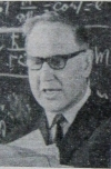 Марков Моисей Александрович