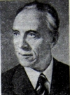 Мелехов Иван Степанович