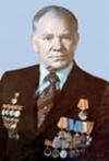 Мельников Николай Прокофьевич