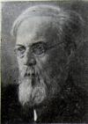 Мерцалов Николай Иванович