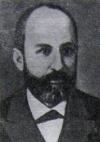 Мишер Иоганн Фридрих