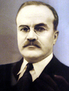 Вячеслав Михайлович Молотов