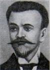 Монтеверде Николай Августинович
