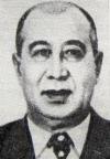 Мухамеджанов Мирза - Али Цалиевич